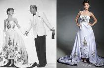 Копии свадебных платьев из фильмов