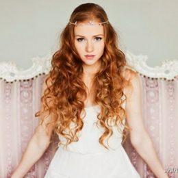 Уход за волосами перед свадьбой с помощью масел