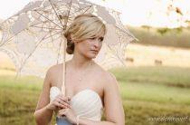 Свадебный парасоль