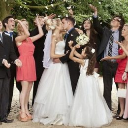 Как вести себя на свадьбе? Советы для гостей