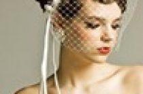 Свадебная прическа как у Одри Хепберн
