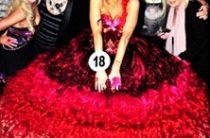 Свадебное платье для Леди Гага