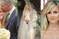 Самые красивые невесты 2011 года