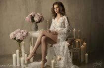 Свадебное нижнее белье от APILAT