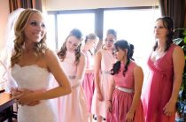 Как выбрать свидетельницу на свадьбу?