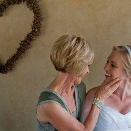 Обязанности мамы невесты