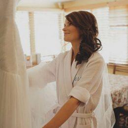 Мелочи, которые нужно сделать невесте за день до свадьбы
