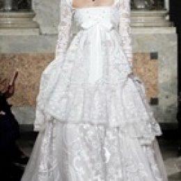 Альтернатива свадебному платью