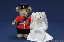 Кейт Миддлтон и Принц Уильям стали…медвежатами!