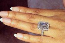 Как сделать селфи с кольцом?