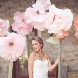 Чего не стоит делать своими руками на свадьбу?