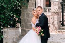 Сказочная свадьба Марии и Павла