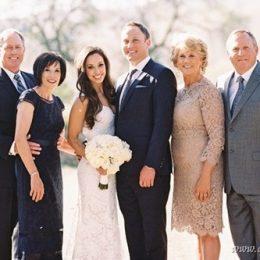 Советы для родителей жениха и невесты