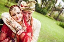 Индийская свадьба Надежды и Дмитрия