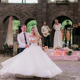 Свадебный плейлист