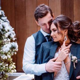 Песня в подарок жениху на свадьбу от невесты Анастасии