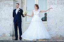 Советы от свадебного хореографа