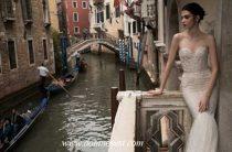 Сколько стоит свадебное платье от известного дизайнера?