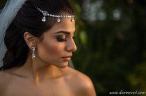 Виды свадебной бижутерии