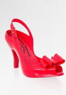 туфли с бантиками Вивьен Вествуд