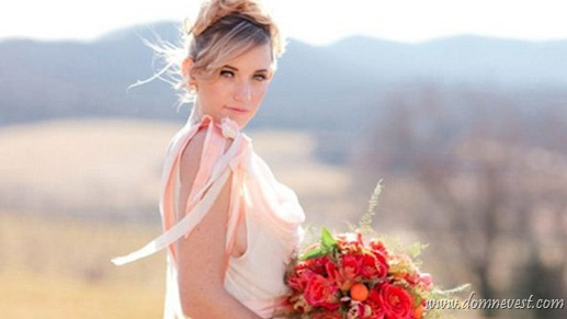 невеста дева