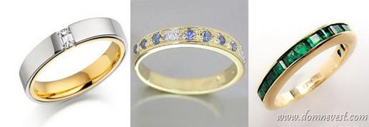 обручальное кольцо для девы