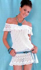 платье для девичника