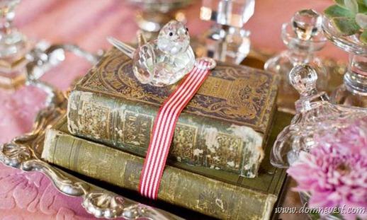 книги для оформления свадьбы