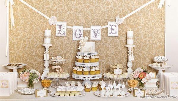 Свадьба украсить зал своими руками