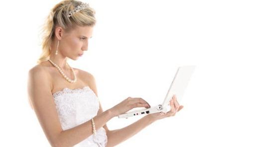 как искать специалистов на свадьбу по Интернету