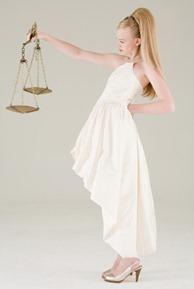 свадебный гороскоп весы