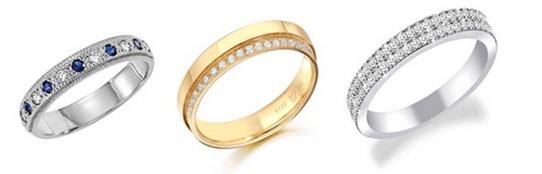 обручальные кольца для весов