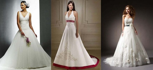 свадебное платье для козерога