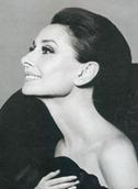 актриса Одри Хепберн