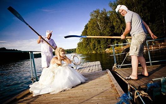 похищение невесты фотосессия