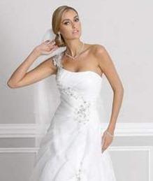 с кем обудить выбор свадебного платья
