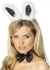 костюм зайчика Playboy